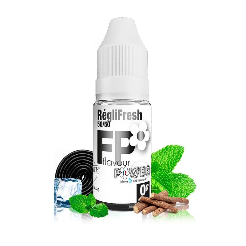 REGLIFRESH - Flavour Power
