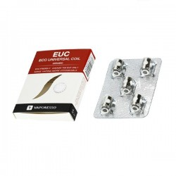 Résistance EUC Ceramic Veco One