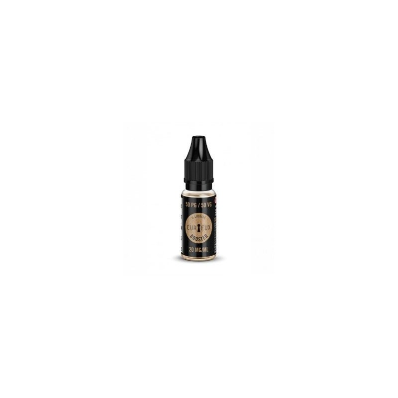 Booster de Nicotine - 10ml - 0mg/ml