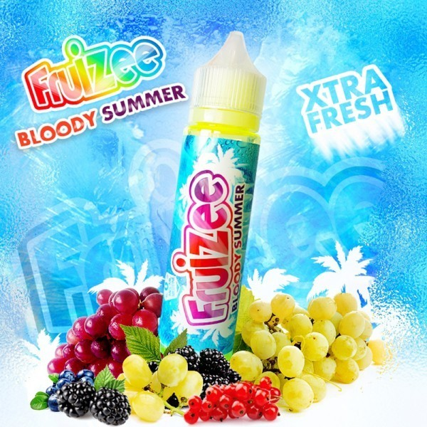 Bloody Summer 50ML