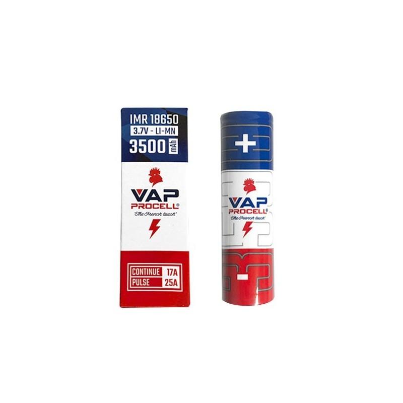 Accu Vape Pro Cell 3000mah - 30A