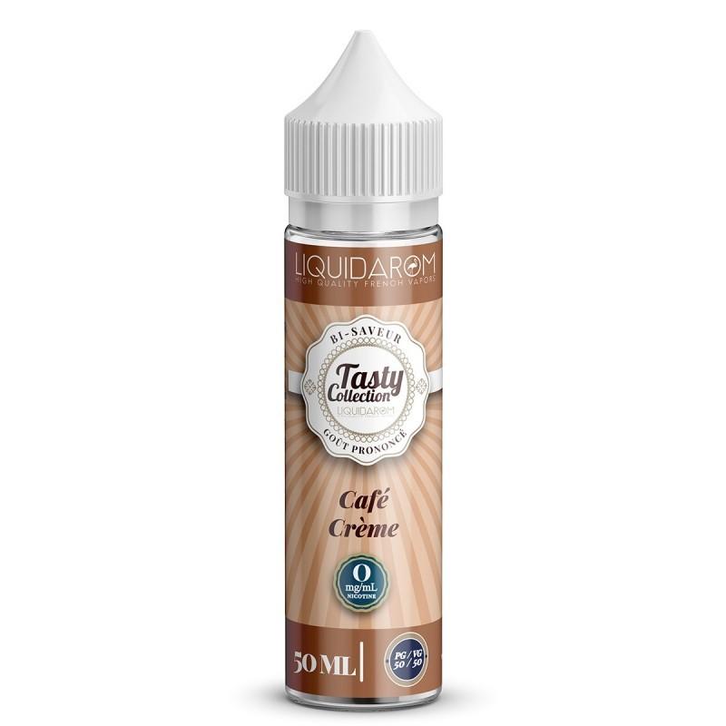 Liquid'arom Café Crème 50ml...