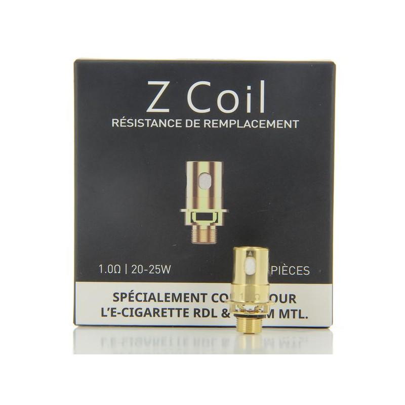 Résistances Zenith - Zenith Pro