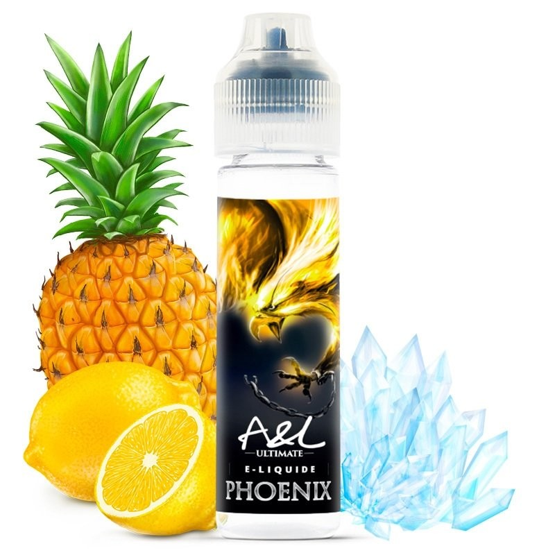 Phoenix Ultimate 50ML -...