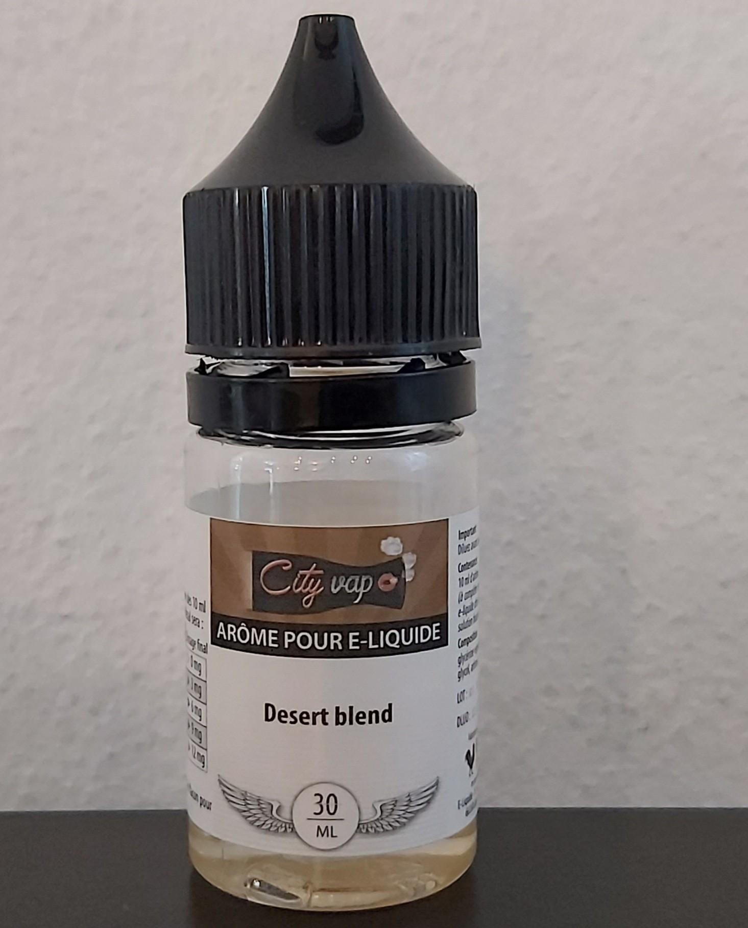 Saveur Desert Blend