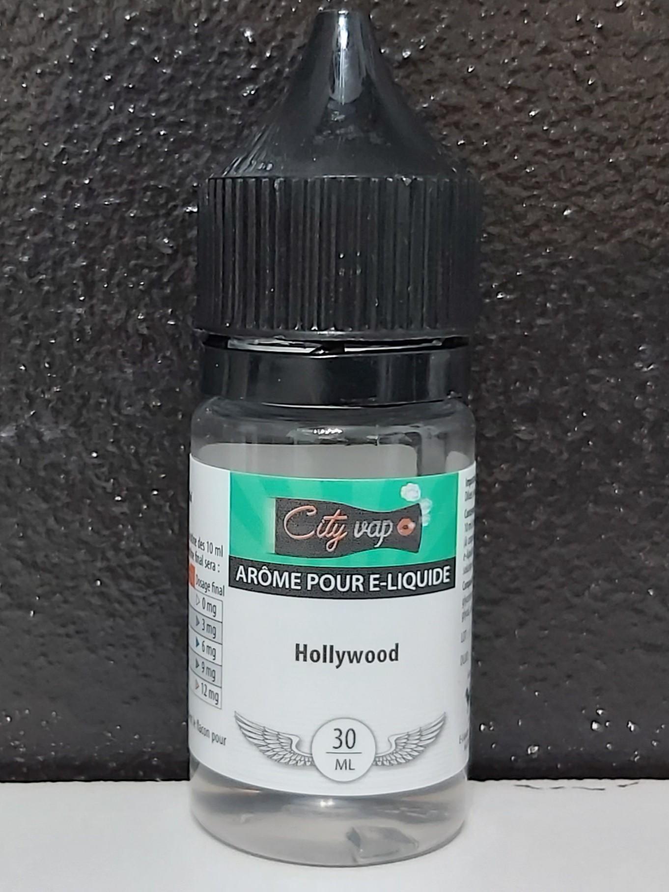 Saveur Hollywood