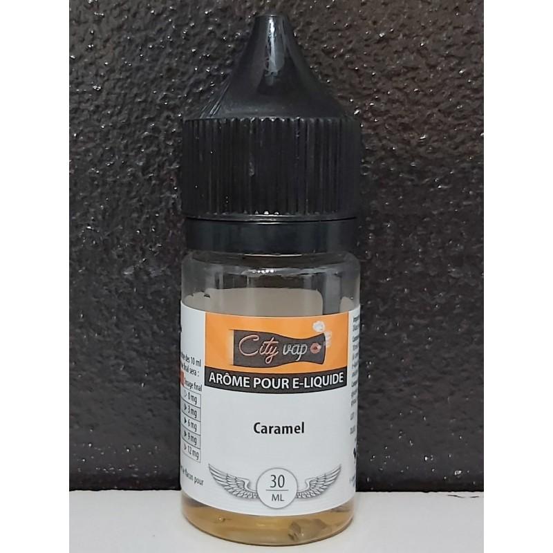 Saveur Caramel 30ML