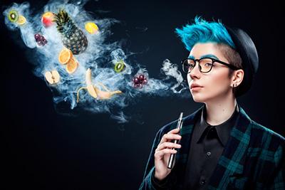 Pourquoi vapoter la cigarette électronique - City Vap